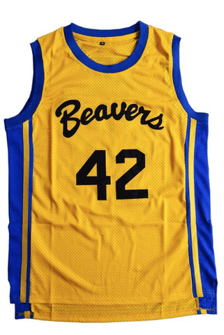 Scott Howard Teen Wolf Jersey