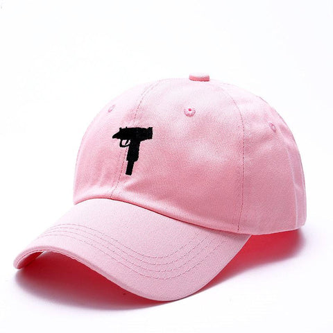 Uzi Dad Hat Baseball Cap