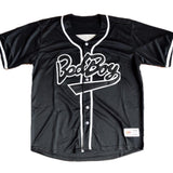 Bad Boy Biggie Smalls Baseball Jersey