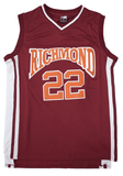 Coach Carter Movie Richmond Oilers Timo Cruz Basketball Jersey Jersey Junkiez