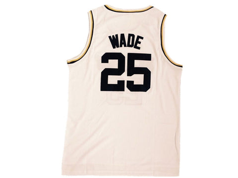 Dwyane Wade Richards High School Jersey