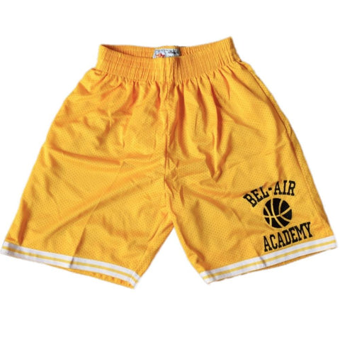 Bel Air Academy Shorts