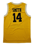 Fresh Prince of Bel Air Basketball Jersey Jersey Junkiez