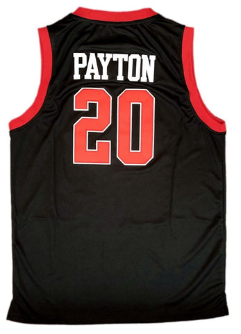 Gary Payton Skyline High School Basketball Jersey