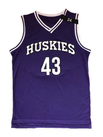 Kenny Tyler 6th Man Movie Jersey