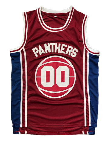 Kyle Watson Above The Rim Panthers Jersey
