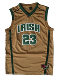 Lebron James High School Jersey - St Vincent St Mary Jersey Junkiez