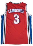 Like Mike Movie Calvin Cambridge Los Angeles Knights Basketball Jersey Jersey Junkiez