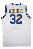 Love & Basketball Crenshaw High School Basketball Jersey Jersey Junkiez
