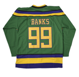 Mighty Ducks Hockey Jersey Jersey Junkiez