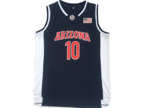 Mike Bibby Arizona Jersey