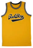 Notorious BIG Biggie Smalls Bad Boy Movie Basketball Jersey Jersey Junkiez