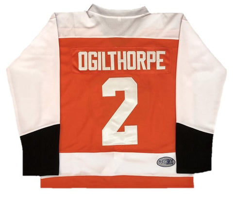 Ogie Ogilthorpe Slap Shot Jersey