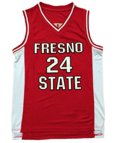 Paul George Fresno State Jersey