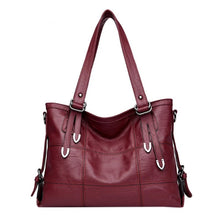 Retro Style Casual Shoulder Tote - Backpacks Oasis