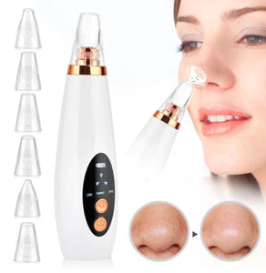 Blackhead Remover Vacuum Cleaner - Backpacks Oasis