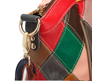 Chic Tote Hand And Crossbody Bag For Women - Backpacks Oasis