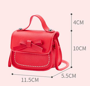 Youngster Shoulder Crossbody Handbag For Girls Ages 5 to 13