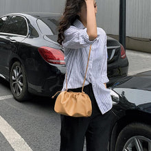 Single Strap Shoulder Clutch Bag