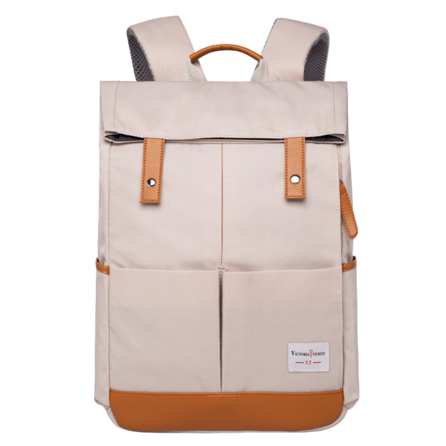Multi-layer Laptop Backpack