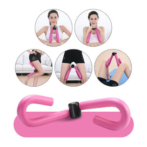 Arms And Thighs Exerciser Clip