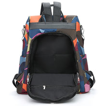 Wear Resistant School Backpack Unisex