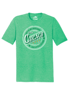 March '21 - Chicago City of Big Shoulders T-Shirt