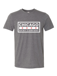 Chicago Shirt Co. Tee