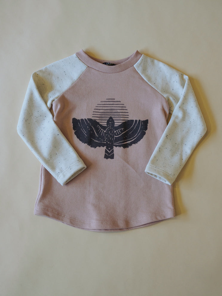 Top AIGLE - Blush