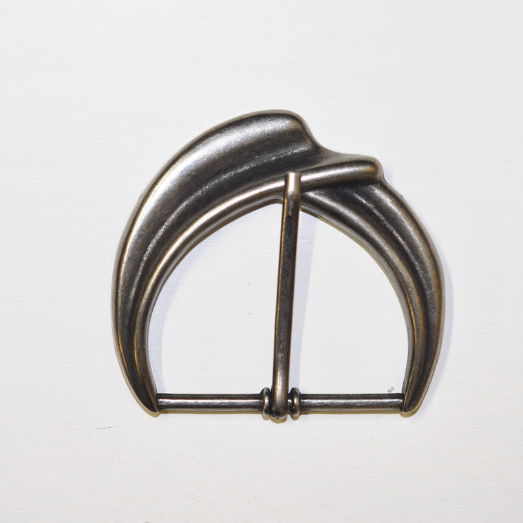 Belt buckle - Semicircle
