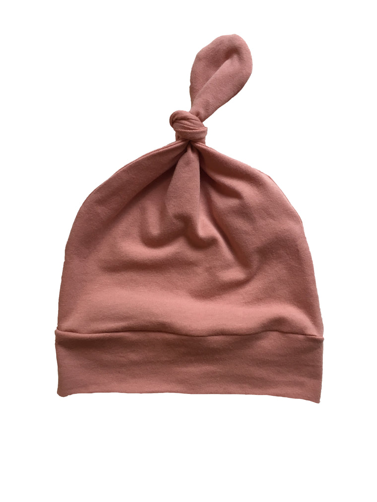 Bonnet KABOUM Rose
