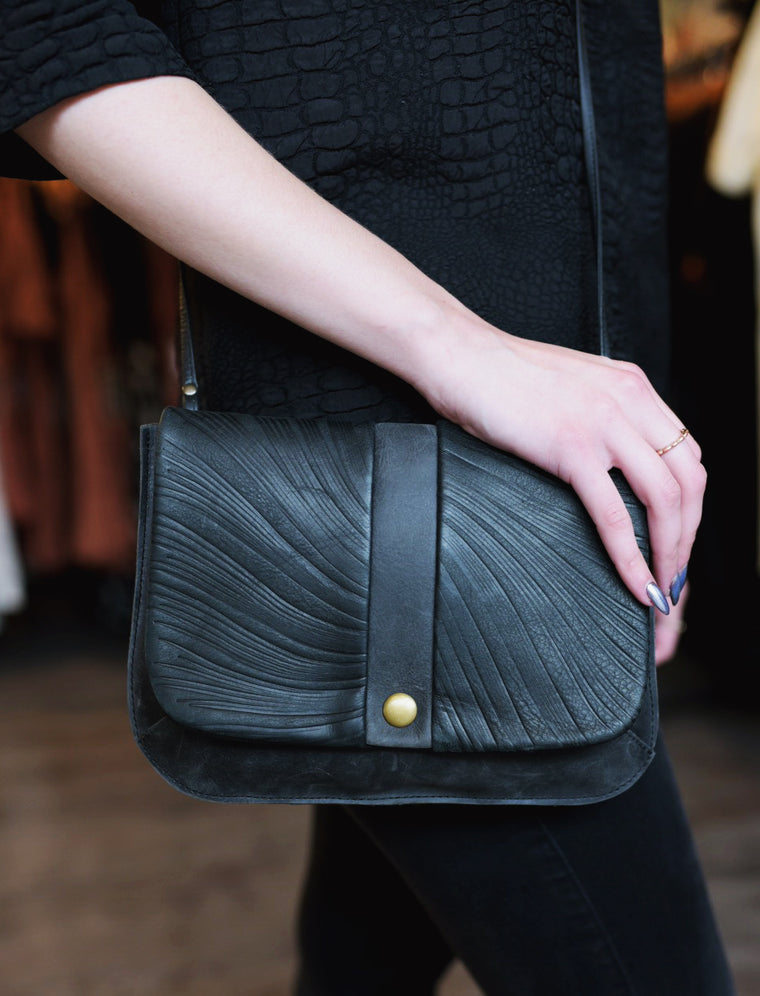 Sac GOLDEN ARROW Noir