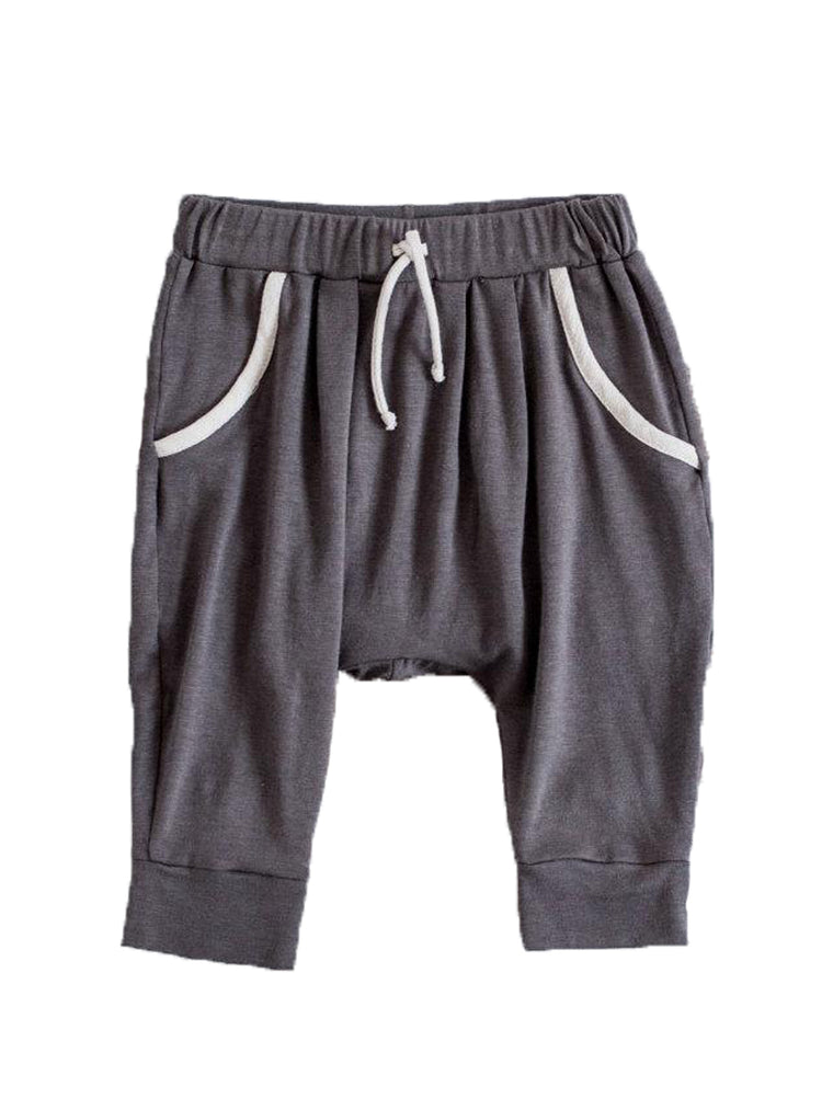 JOLLY RANGER harem pants - Grey