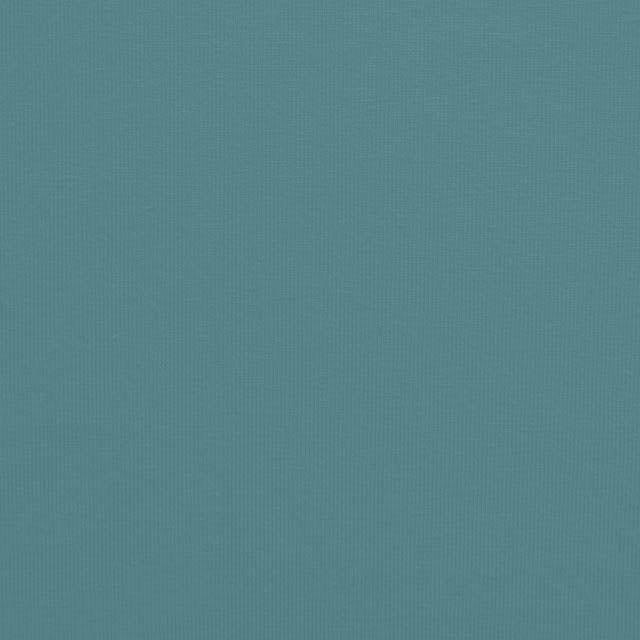 Plain jersey - Turquoise