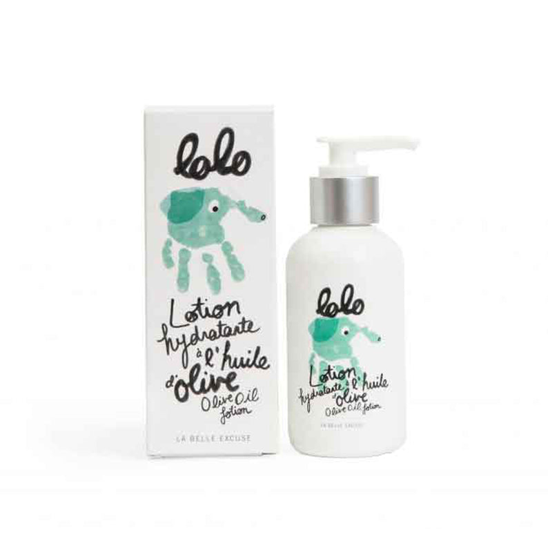Lotion - Olive oil