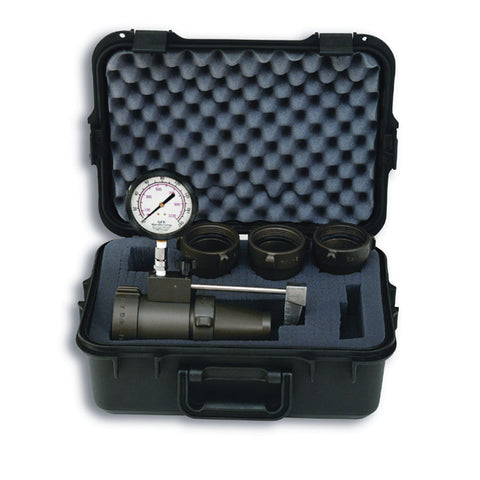 Heiman Fire Apparatus Flow Test  Kit