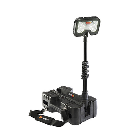 Heiman Fire Equipment - Remote Area Light