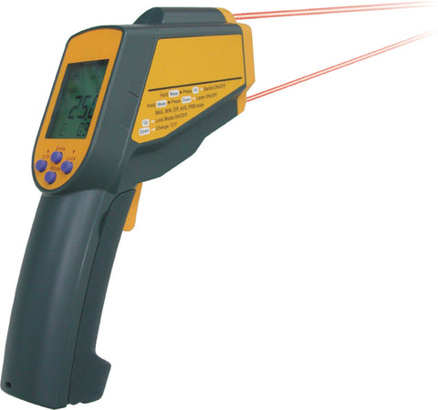 Heiman Fire Equipment - 50:1 Non-Contact Infared Thermometer