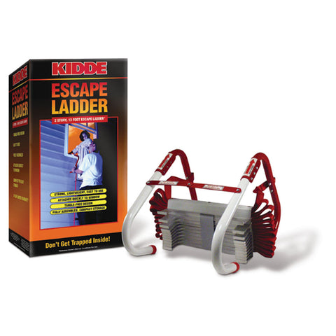 Heiman Fire Equipment - Escape Ladder