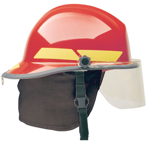 Heiman Fire Equipment - Bullard FX Helmet