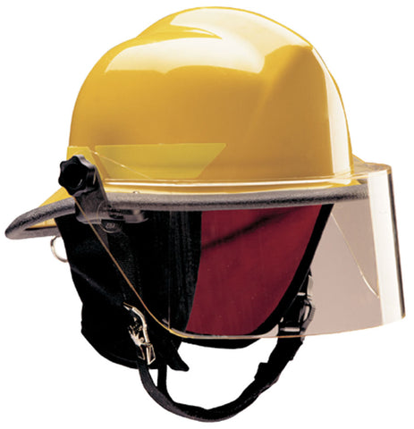 Heiman Fire Equipment - Bullard LTX Helmet