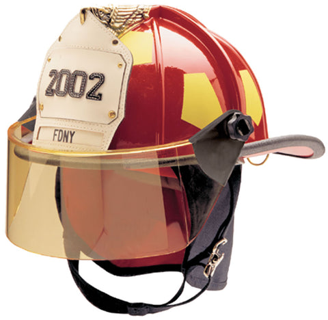Heiman Fire Equipment - Bullard UST Helmet