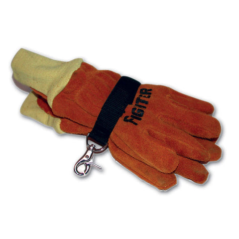 Heiman Fire Equipment - Glove Strap