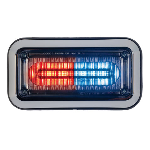 Code 3 LED Prizm II Perimeter Light
