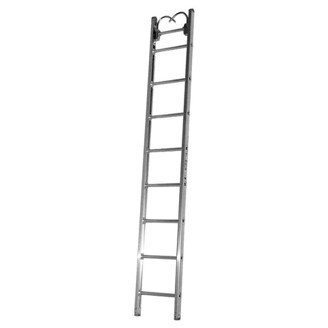 Heiman Fire Equipment - Roof and Wall Ladders