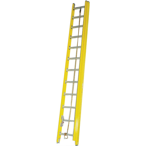 Heiman Fire Equipment - Fiberglass Fire Rails