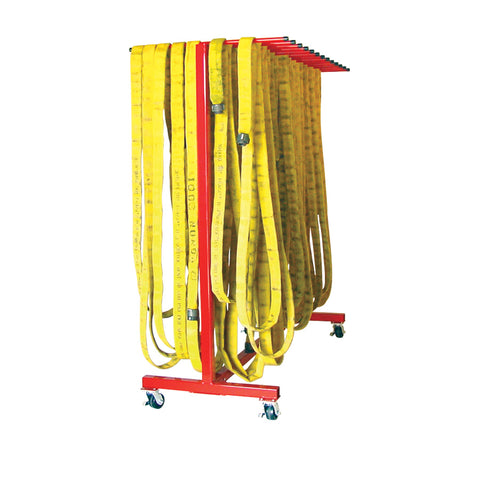 Heiman Fire Equipment - Mobile Hose Dryer