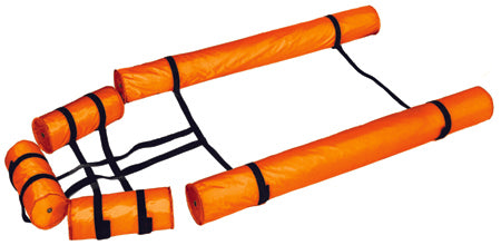 Heiman Fire Equipment - Flotation Stretcher Collar