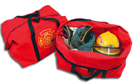 Heiman Fire Equipment - Wide Mouth Gear Bag