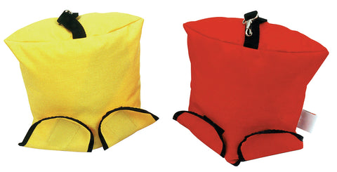 Heiman Fire Equipment Air Mask Bag